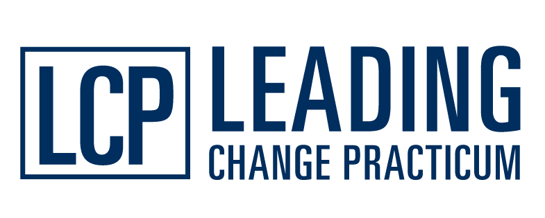 Accepting Applications for the Leading Change Practicum
