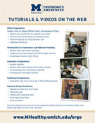 Tutorials and Videos on the Web