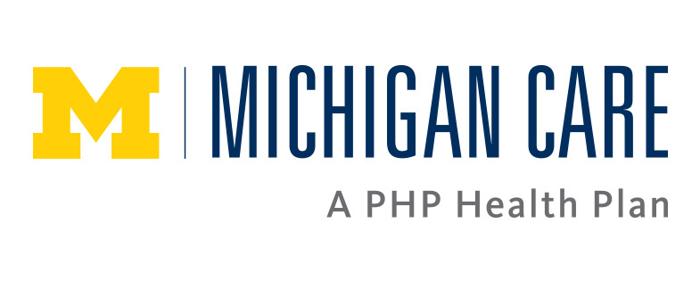Michigan Care logo