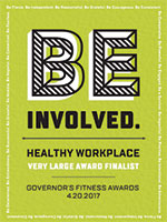 Governor's Fitness Award Logo