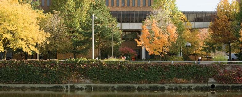 Flint Campus