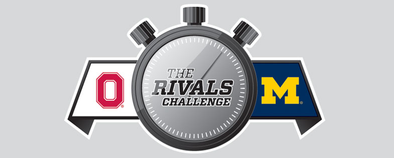 The Rivals Challenge Logo
