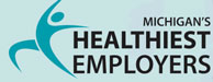 Michigan's Healthiest Employers Logo