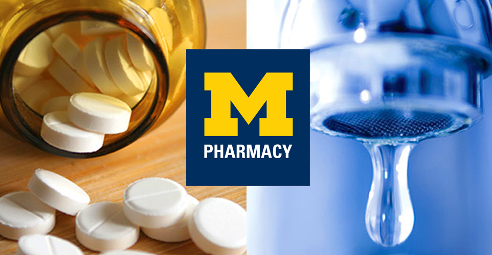 Safe medication disposal event on campus April 5, 2016 from 10 a.m. to 2 p.m.