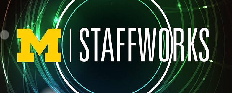 Image of the StaffWorks logo